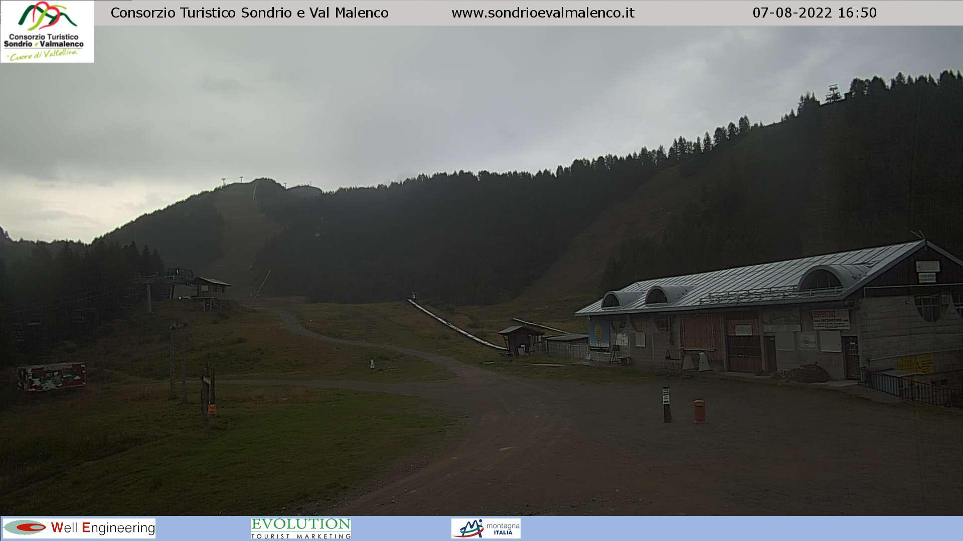 Valmalenco (SO)